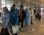 Khách du lịch rời khỏi Đà Nẵng đến sân bay Tân Sơn Nhất sẽ phải cách ly tập trung