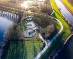 Xét nghiệm nước thải để cảnh báo COVID-19 tại Hà Lan