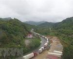 Trung Quốc siết chặt cửa khẩu để quản lý dịch bệnh COVID-19 - ảnh 1