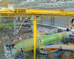 """""""Thấm đòn"""" COVID-19, Airbus cắt giảm 15.000 nhân viên - ảnh 2"""