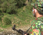 Cảm động chuyện của những chiến sĩ nơi tuyến đầu chống dịch COVID-19