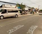 Tai nạn liên hoàn khiến 1 người tử vong, 4 người bị thương