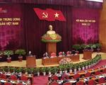 Khai mạc Hội nghị lần thứ 12 Ban Chấp hành Trung ương Đảng Khóa XII - ảnh 1