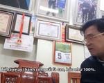 'Đột nhập' nơi khám của thầy lang 'nổ' chữa khỏi các bệnh ung thư