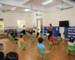 Làm gì để tạo hứng thú học tập cho học sinh mầm non, tiểu học Hà Nội ngày trở lại trường?