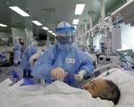 Trung Quốc: Ca nhiễm mới COVID-19 ở thành phố Vũ Hán là cụ ông 89 tuổi