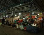 Chợ Long Biên: 62 kiot 'ma' ký khống, qua tay nhiều người, có liên quan tới cán bộ tại địa bàn