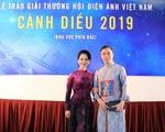 NSND Lan Hương diện áo dài quảng bá di sản Việt Nam