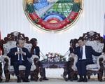 Việt Nam và Lào cần nối lại hợp tác kinh tế khi dịch COVID-19 được đẩy lùi