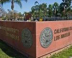 Các trường học bang California chưa mở cửa trở lại