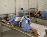Hơn 30 công nhân nhập viện do ngộ độc ở Mê Linh, Hà Nội