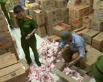 'Vòi bạch tuộc' mì chính giả len lỏi khắp Hà Nội, tiêu thụ hàng tấn mỗi tháng