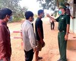 Phát hiện trường hợp dương tính với SARS-CoV-2 tại Tây Ninh