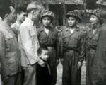 Cậu bé 8 tuổi từng được gặp Bác Hồ nhiều lần