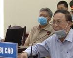 Nguyên Thứ trưởng Bộ Quốc phòng Nguyễn Văn Hiến gây thất thoát 939 tỷ đồng