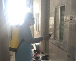 TP.HCM cách ly khẩn cấp một người nhập cảnh trái phép từ Campuchia