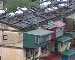 Chung cư cũ đắt hơn giá penhouse: Canh bạc rủi ro?