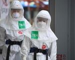 Hàn Quốc ghi nhận thêm 32 ca nhiễm COVID-19 trong 24 giờ