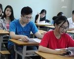 Bộ GD&ĐT huy động giảng viên đại học thanh tra thi tốt nghiệp THPT năm 2020 - ảnh 2