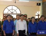 Vắng gần 80#phantram số người được triệu tập trong vụ xét xử gian lận điểm thi tại Sơn La