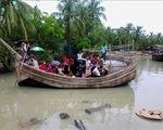 Ít nhất 14 người Ấn Độ thiệt mạng vì bão Amphan