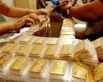 Giá vàng trong nước lại giảm - ảnh 2