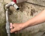 Nghịch lý có nhà máy nước nhưng vẫn thiếu nước sạch