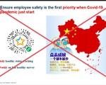 Phạt Tổng giám đốc Bayer Việt Nam 30 triệu đồng vì gửi tài liệu có 'đường lưỡi bò'