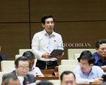 Đề xuất Quốc hội ban hành Luật Bảo vệ người làm việc tốt