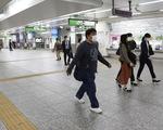 Nhật Bản dỡ bỏ tình trạng khẩn cấp ở thêm 3 tỉnh