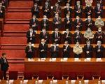 Sáng 22/5, Thủ tướng Trung Quốc Lý Khắc Cường trình bày báo cáo công tác Chính phủ trước Quốc hội