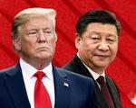 Căng thẳng Mỹ - Trung 'đốt nóng' diễn đàn WHO