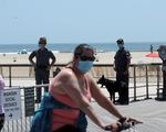 Mỹ: Bang New York cho phép các hoạt động tụ tập trên 10 người