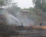 Miền Trung nắng nóng, nguy cơ cháy rừng cấp cực kỳ nguy hiểm