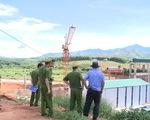 Khẩn trương điều tra vụ tai nạn công trình thủy điện khiến 6 người thương vong