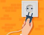 Đừng coi thường tai nạn do điện giật mùa mưa bão