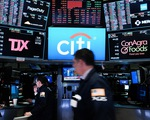 Phố Wall mở cửa trở lại, chứng khoán Mỹ bật tăng mạnh mẽ