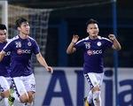 Bầu chọn 'Pha sút phạt đẹp nhất' của AFC: Quang Hải dẫn đầu với tỷ lệ khó tin!