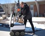Robot đe dọa 800 triệu việc làm trên thế giới - ảnh 2