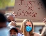 VIDEO: Bạo động lan rộng tại Mỹ sau vụ cảnh sát ghì chết 1 người da màu