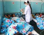 135 học sinh tiểu học nhập viện sau khi ăn bánh mì từ thiện tại trường