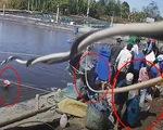 Chủ tịch Cà Mau chỉ đạo xử lý nghiêm vụ dàn cảnh trộm tôm tinh vi