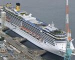 Canada kéo dài lệnh cấm du thuyền lớn để kiểm soát dịch COVID-19