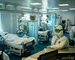 Nguy cơ nhiễm COVID-19 đối với y, bác sĩ tại Nga