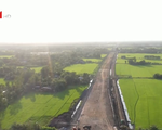 Hoàn thành sơ tuyển nhà đầu tư của 8 dự án thành phần cao tốc Bắc - Nam