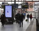 Brussels bố trí lại giao thông để bảo đảm giãn cách - ảnh 1