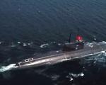 Hải quân Việt Nam tiếp nối truyền thống dám đánh, quyết đánh, biết đánh thắng - ảnh 1