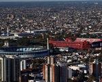 Argentina nguy cơ vỡ nợ lần 3 trong hai thập kỷ