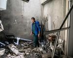 Hội đồng Bảo an LHQ lo ngại chiến sự tại Lybia