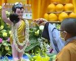 Lễ Phật đản tại Học viện Phật giáo Việt Nam